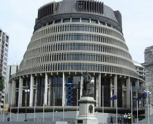 NZ Government Question and Answer