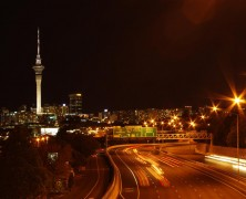 What Do You Think About Auckland?