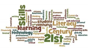 21st century education image