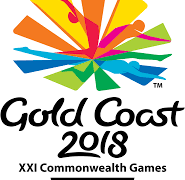 Upcoming Gold Coast 2018 Commonwealth Games